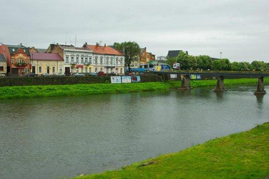 uzh-river